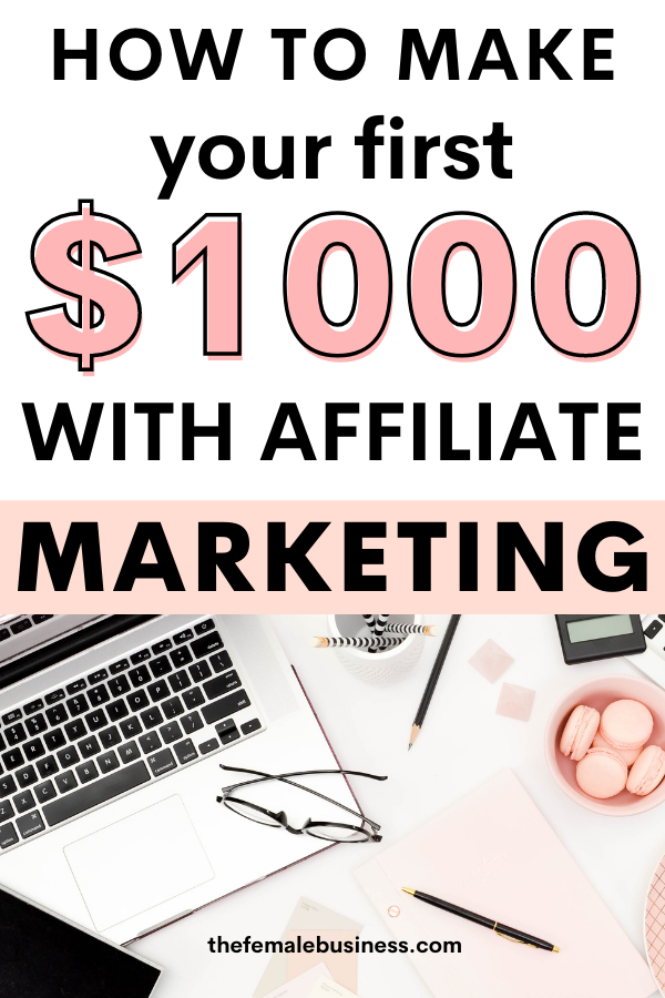 How To Make Money With Affiliate Marketing In 2021