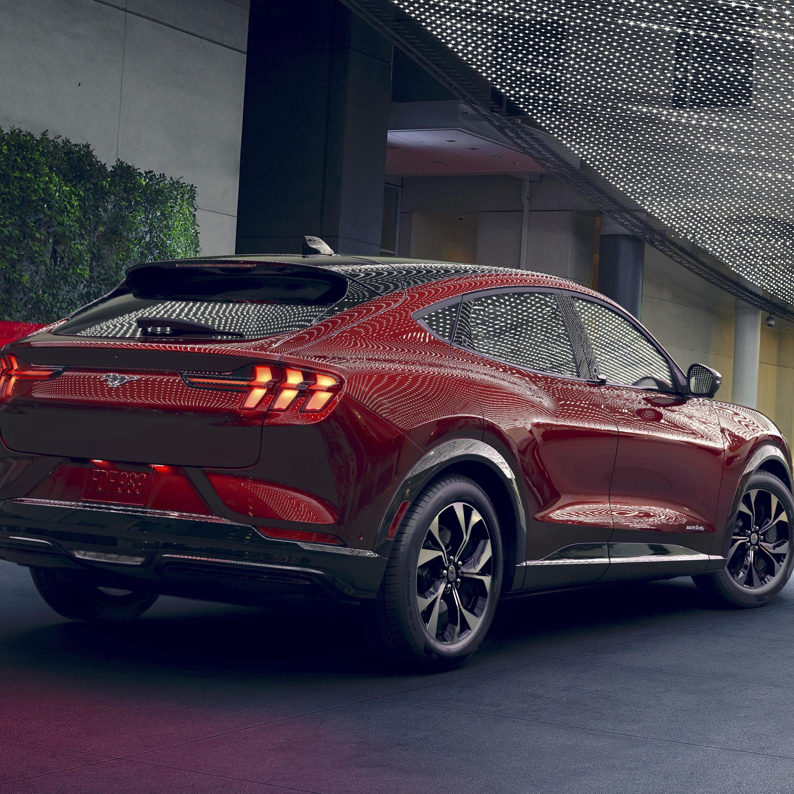 Mustang Mach E Best Of Ford Unveils Battery Electric Mustang Mach E Crossover Suv Crossover Suv Mustang Ford
