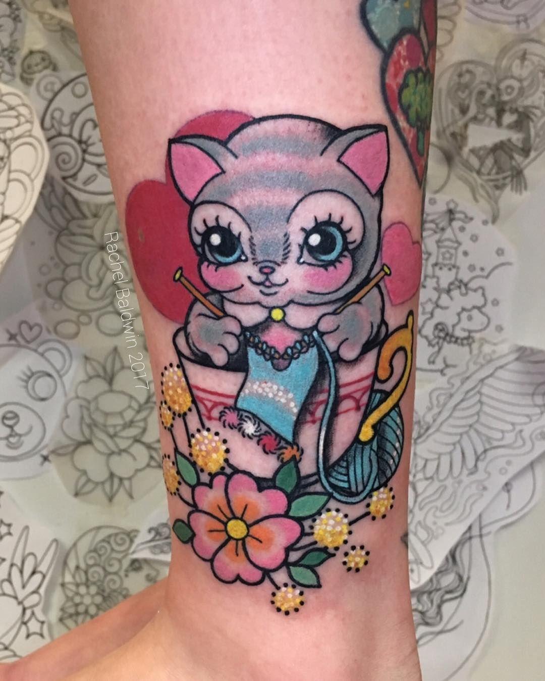 Rachel Baldwin Weird tattoos, Ink tattoo, Tattoo artists