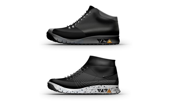 Footwear designer and ARRO Studio co-founder, Erik Arlen is a DOPE designer  and the artist responsible for these Nike ACG Boots. The ACG boot concept  with ...