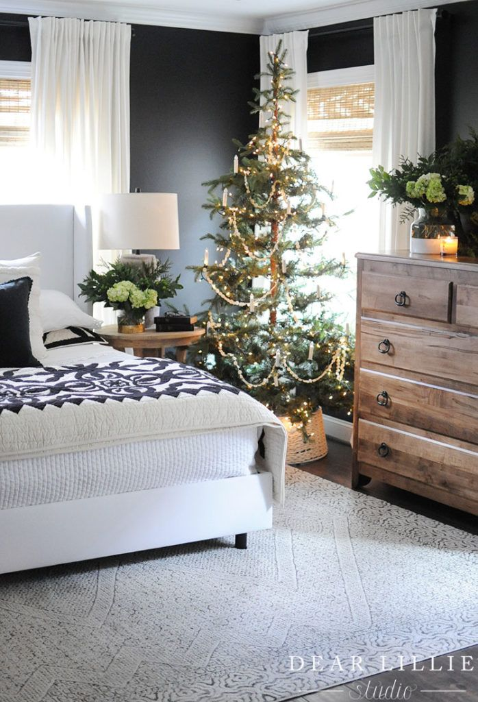 2019 Holiday Housewalk Dear Lillie Studio Christmas