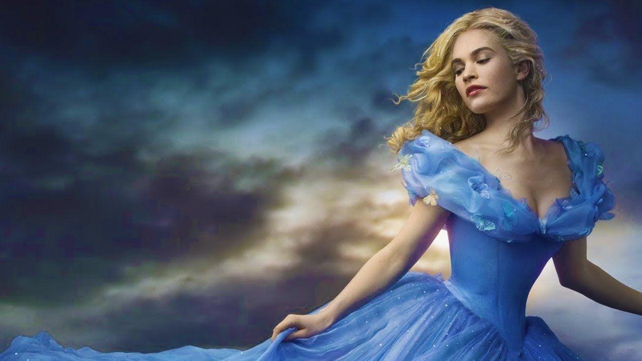 Cenicienta 2015 Full Hd La Cenicienta 2015 Pelicula Completa Cenicienta Espanol Latino Cinderella Dresses Mac Cinderella Cinderella