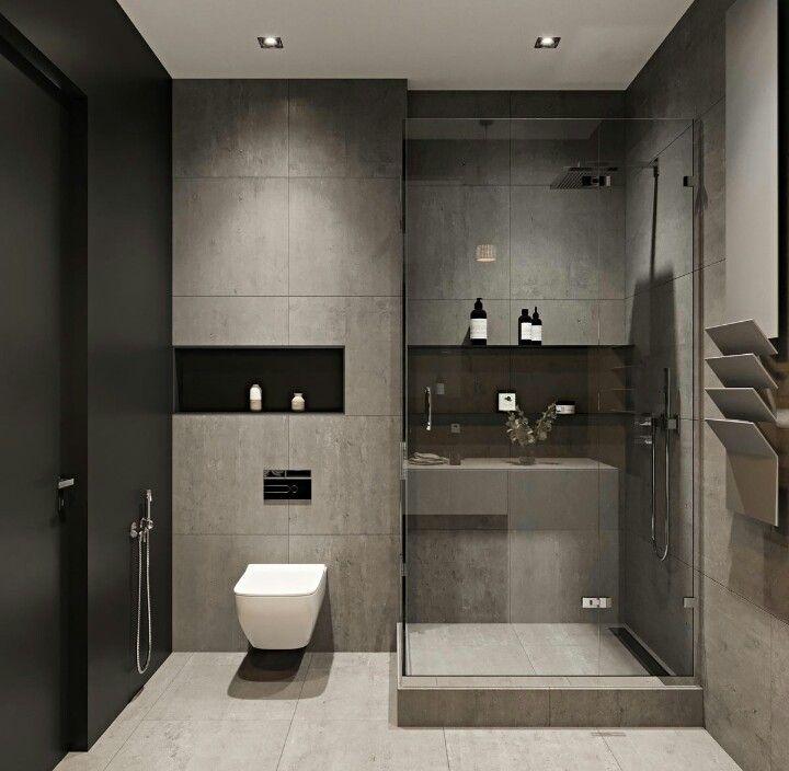 Badezimmer, Moderne Häuser, Luxus, Bad Inspiration, Badezimmerideen,  Badgestaltung, Wc Design, Große Badezimmer, Kleiner Duschraum