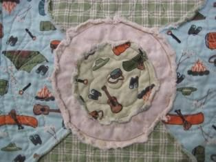 Comprehensive list of applique methods with pros and cons of each