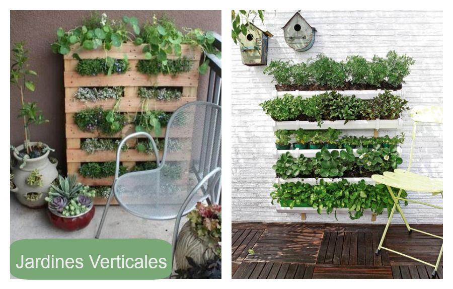 Grandes ideas para peque os balcones fiesta 14 for Idea jardineria terraza balcon
