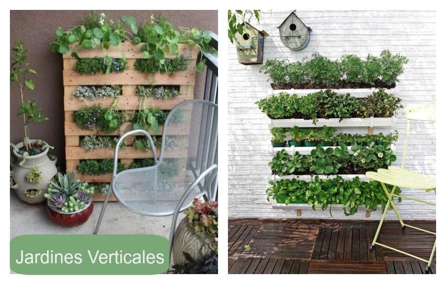 Grandes ideas para peque os balcones balcones - Balcones con encanto ...