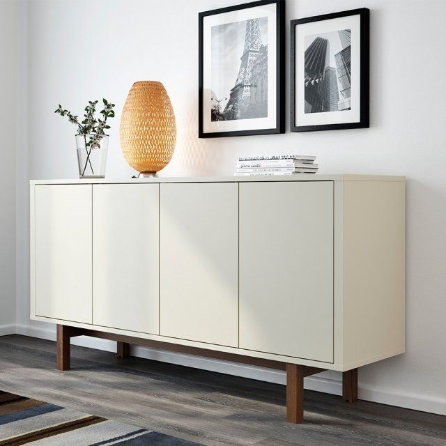 des buffets en enfilade pour ranger avec style enfilade ikea et porte de. Black Bedroom Furniture Sets. Home Design Ideas