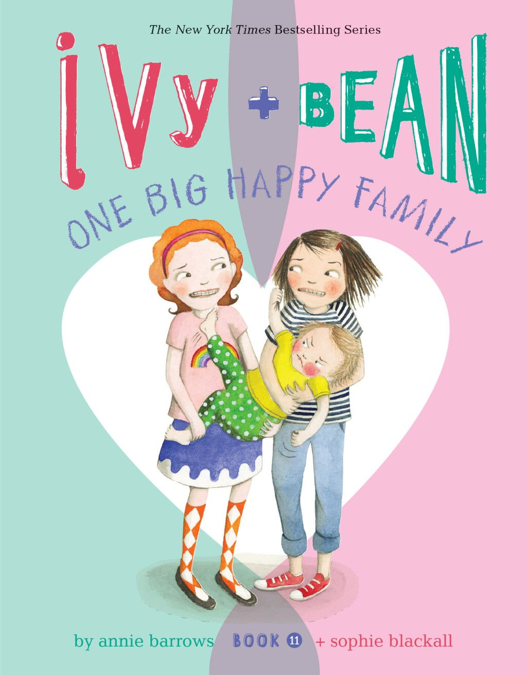 Ivy And Bean One Big Happy Family Ebook Kids Laughing Chapter