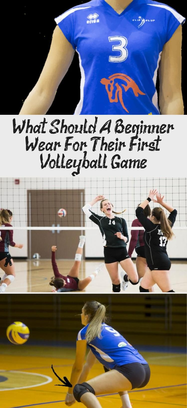What Should A Beginner Wear For Their First Volleyball Game In 2020 Volleyball Shorts Volleyball Volleyball Knee Pads