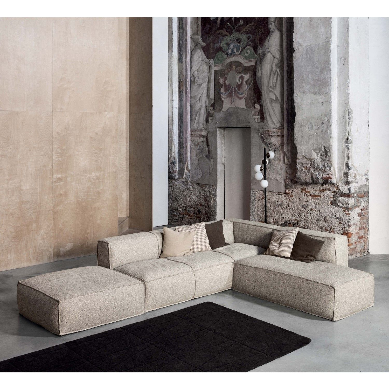 Peanut B design modular sofa ARREDACLICK