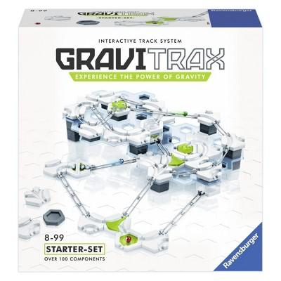 Ravensburger Gravitrax Starter Set Toys For Girls Ravensburger Tracking System
