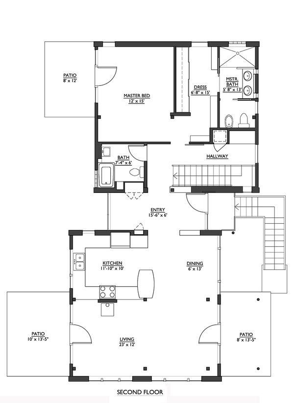 Tropical Home Design Ground Floor Plan Ide buat Rumah Pinterest - fresh gym blueprint maker