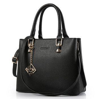 Women Handbags Luxury Bag Fashion Bags Handbag Women Famous Brand New 2016  Bolsos Feminina Women Shoulder Bags 6189cd2c15c2e