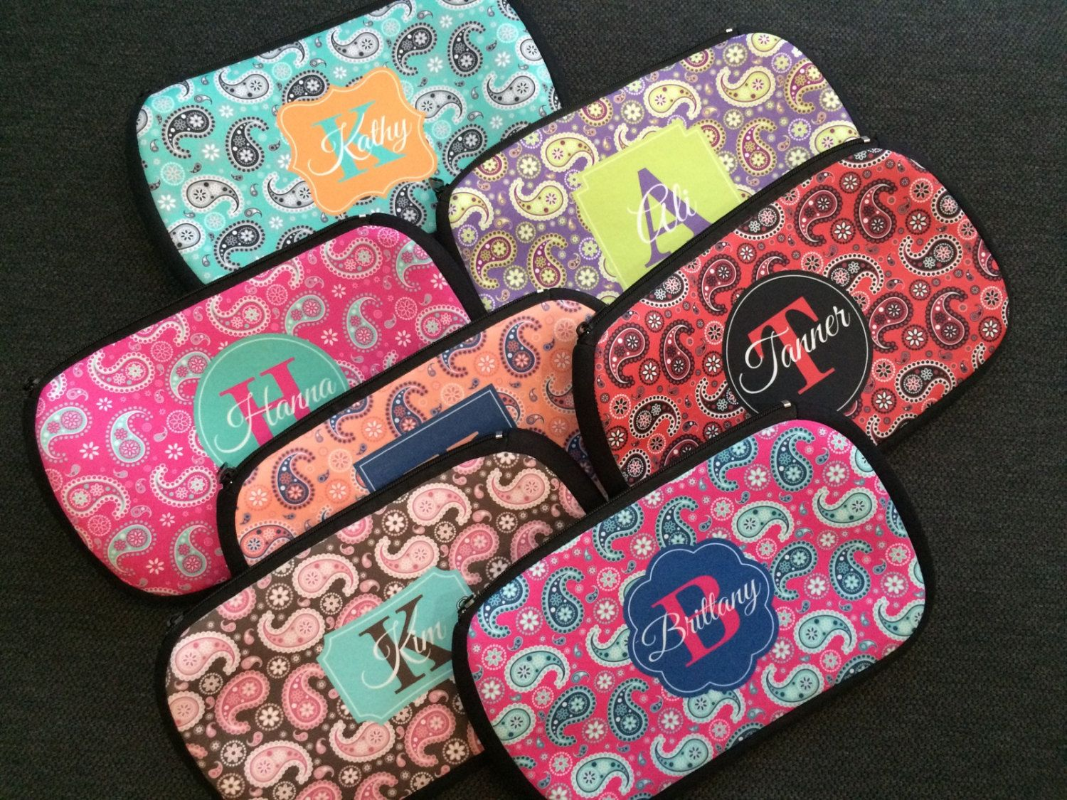Pin by Michelle Fegley on DIY Etsy, Monogram styles