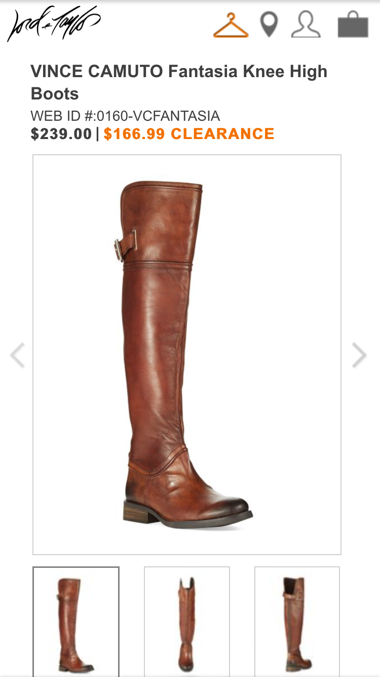 Vince camuto fantasia knee high boots style pinterest fantasia