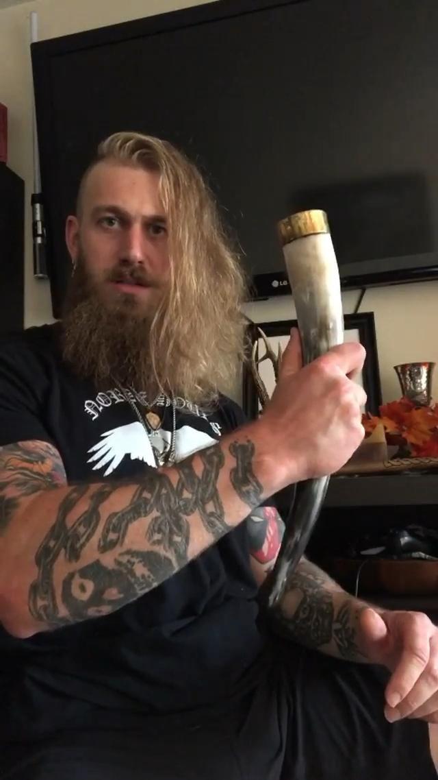#norse #viking #nordic #runes #ragnarlothbrok #odin #norsemythology #asatru #pagan #vikings #heathen #oldgods #rune #norsetattoo #vikingtattoo #norsepagan #norsesouls