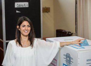 Italia: Alcaldesa de Roma se presentará a segundo mandato