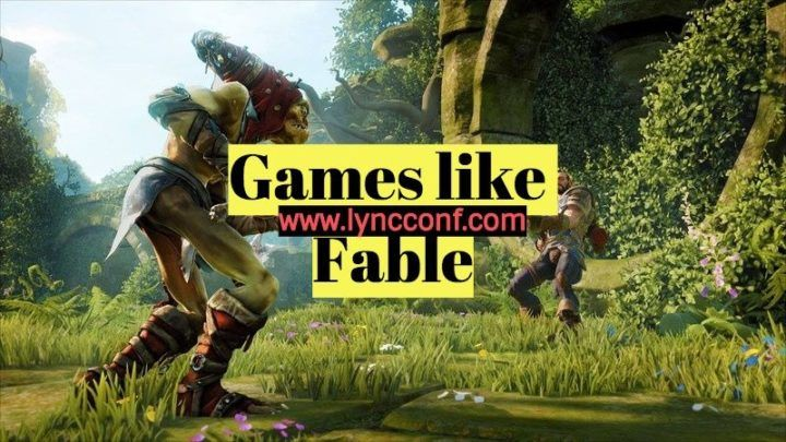 15 Games like Fable 3, Anniversary (March 2020 Fables