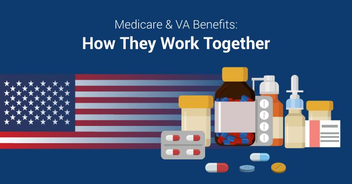 How Medicare Works With VA Benefits | Medicare 101 | Va