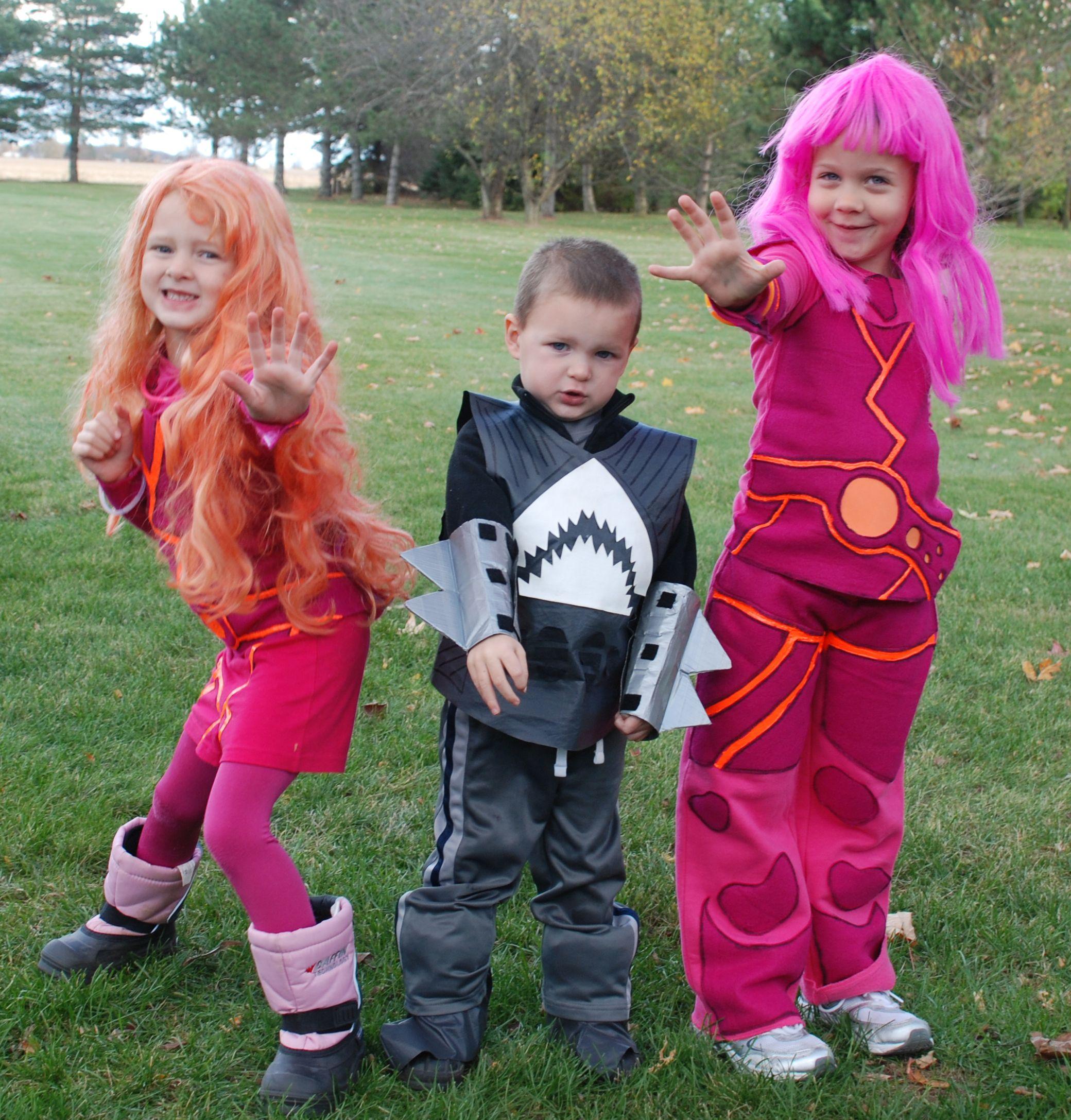 Looks - Boy costume halloween ideas photo video