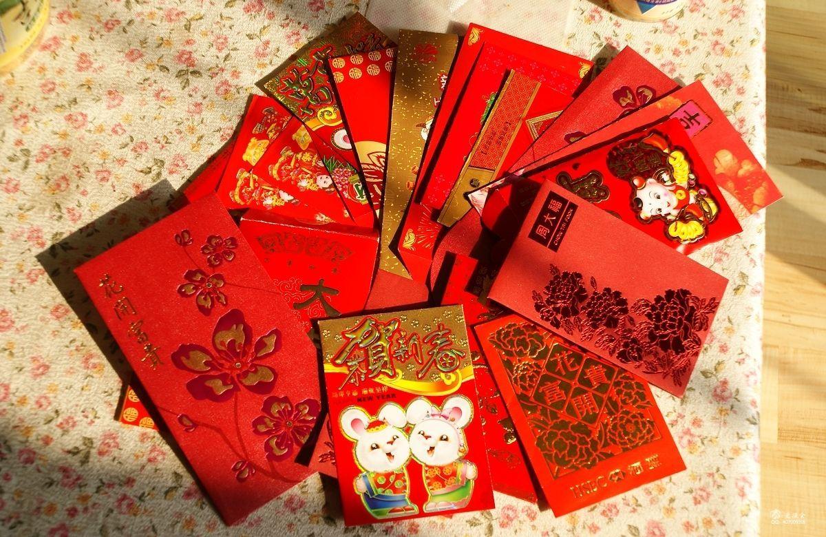 redpacket chinesenewyear chineseculture lovechinese