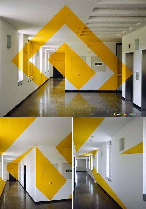 Sign In Interior Space Design Design