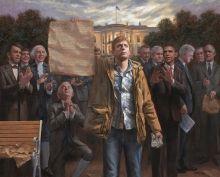 Patriotic Mcnaughton Fine Art Company Art Of Jon Mcnaughton Art Artist Jon Mcnaughton
