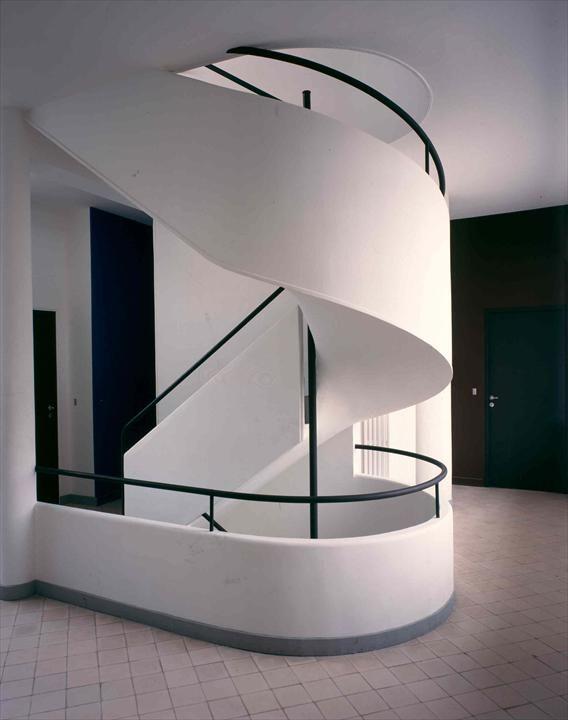 fondation le corbusier buildings villa savoye le corbusier le corbusier archi design et. Black Bedroom Furniture Sets. Home Design Ideas