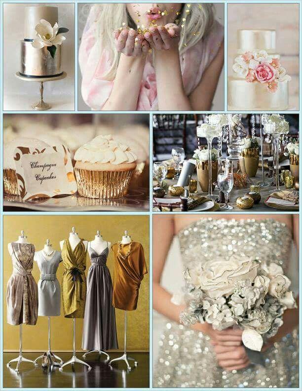 For Xmas Weddings