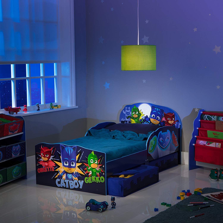 Pin On Kinderzimmer Pj Masks Pyjamahelden