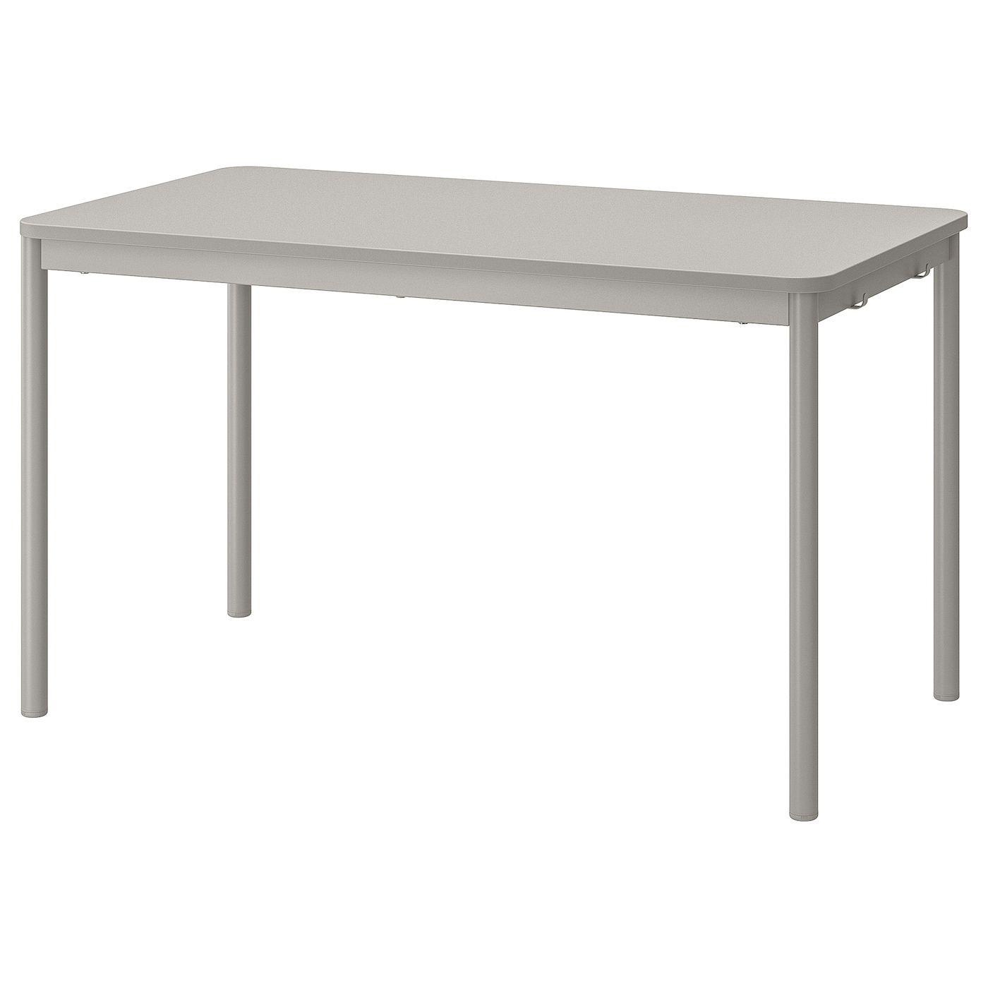 Tommaryd Tisch Hellgrau Leuchttisch Ikea Und Tisch