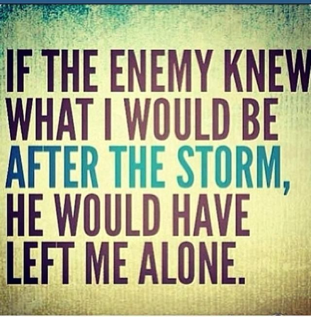 After The Storm Quotes Fascinating Quotes About Calm After Storm QuotesGram After The Storm In 48