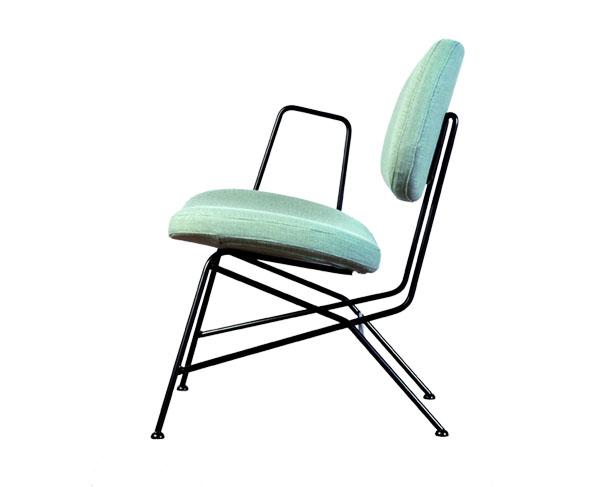 Restart Milano . 40+10 Lounge Chair