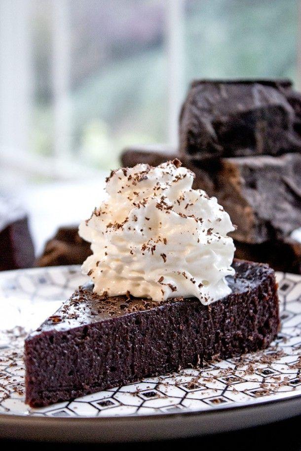Recipe 4 ingredients cake