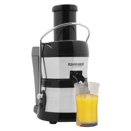 Jack Lalannes Power Juicer Prestige ** Want to know more