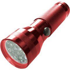 Red 19 LED Waterproof Flashlight  Norlite 08-N104-R  PRICE DROP!