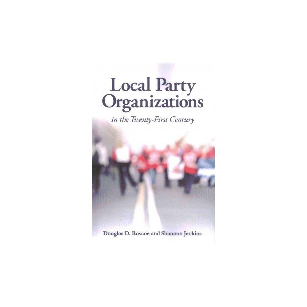 Legislative Campaign Committees