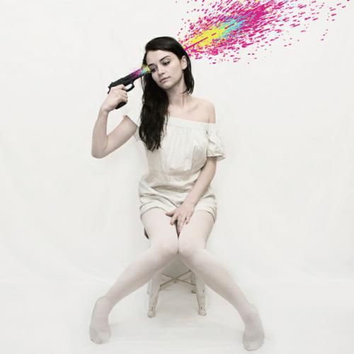 Adam Rowney, Suicide Rainbow, 2009