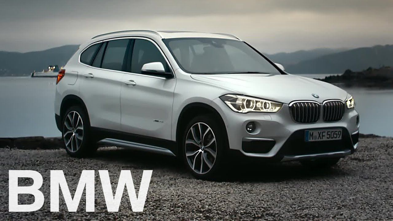 The All New Bmw X1 Official Launchfilm Youtube New Bmw Best New Cars Bmw