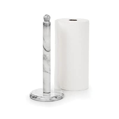 Rsvp White Marble Paper Towel Holder Buy Products Online With Ubuy South Africa In Affordable Prices In 2020 Towel Holder Paper Towel Holder Metal Paper Towel Holder