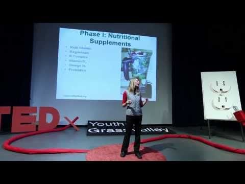 Unblind My Mind What Are We Eating Dr Katherine Reid At Tedxyouth Grassvalley Youtube Unhealthy Autistic Behavior Eat