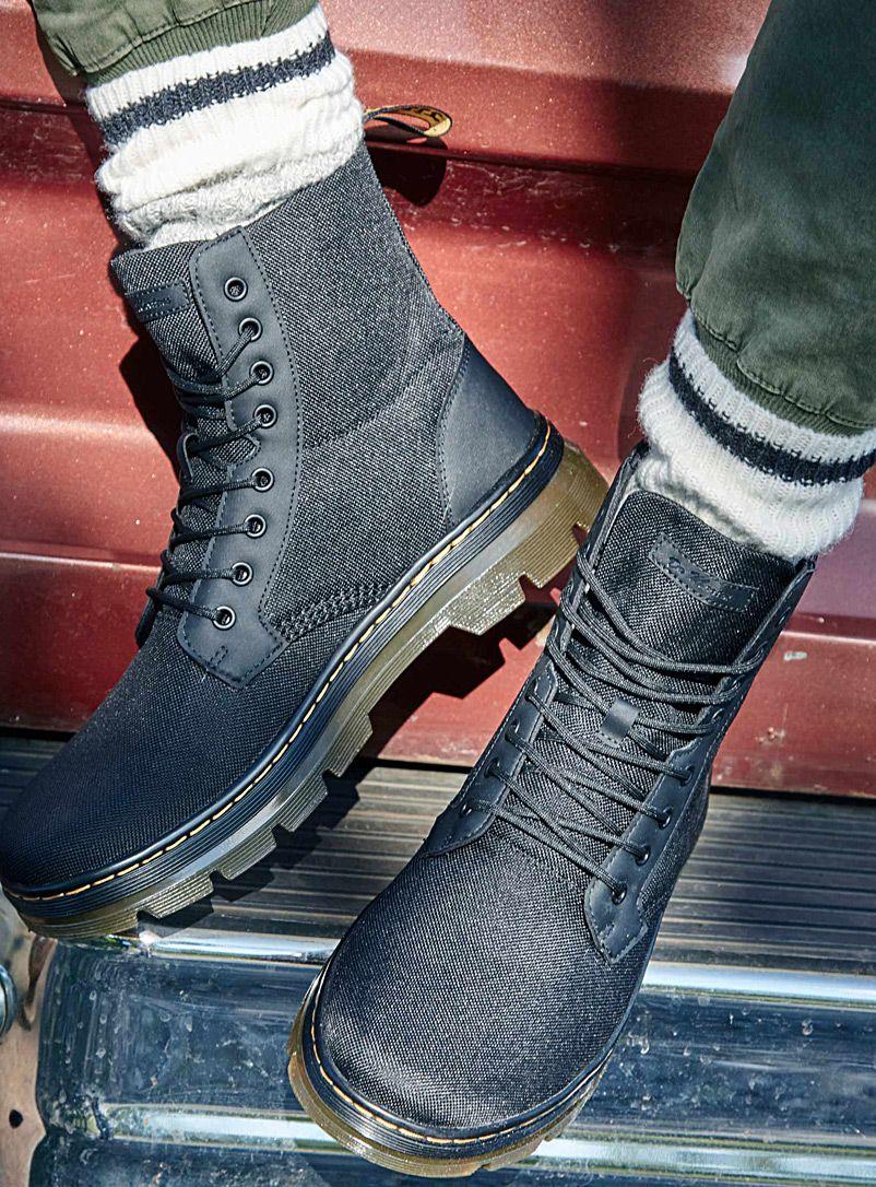 Combs nylon boots  c87c04004
