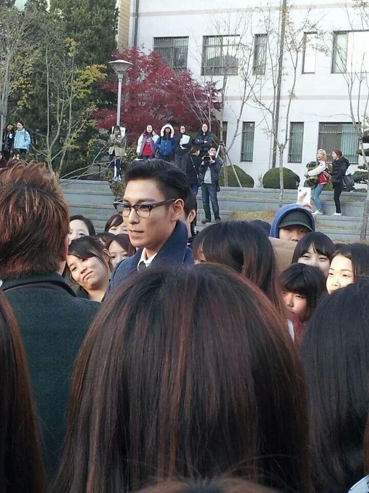 TOP, Choi Seung Hyun