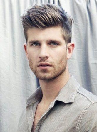 summer haircuts for men 2015 Men Short Hairstyle Cosas Para - Peinados Modernos Para Hombres