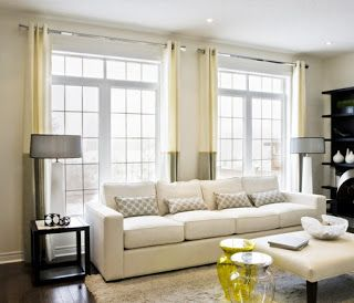 GoCarrie2Move : The New Neutral: Making Your Home Inviting for Pro...
