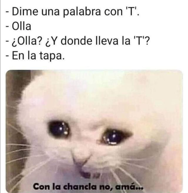 Memesespanol Chistes Humor Memes Risas Videos Argentina Memesespana Colombia Rock Memes Love Viral Bogota Mexico Memes Funny Memes Mexican Memes
