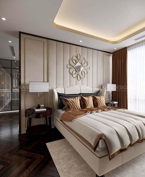 Modern Bedroom Interior Design Ideas 2019 Modern Bedroom Interior Bedroom Interior Bedroom Furniture Design