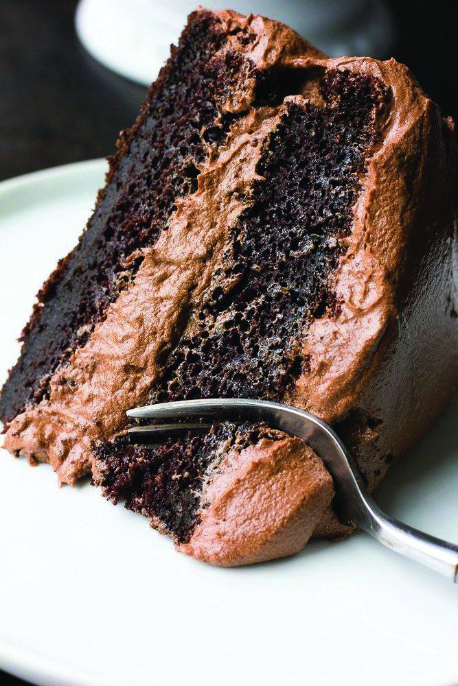 Best Chocolate Cake Recipe Yummy Cake Recipes