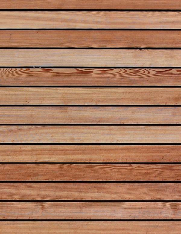 Horizontal Timber Boards Seamless Texture Textures