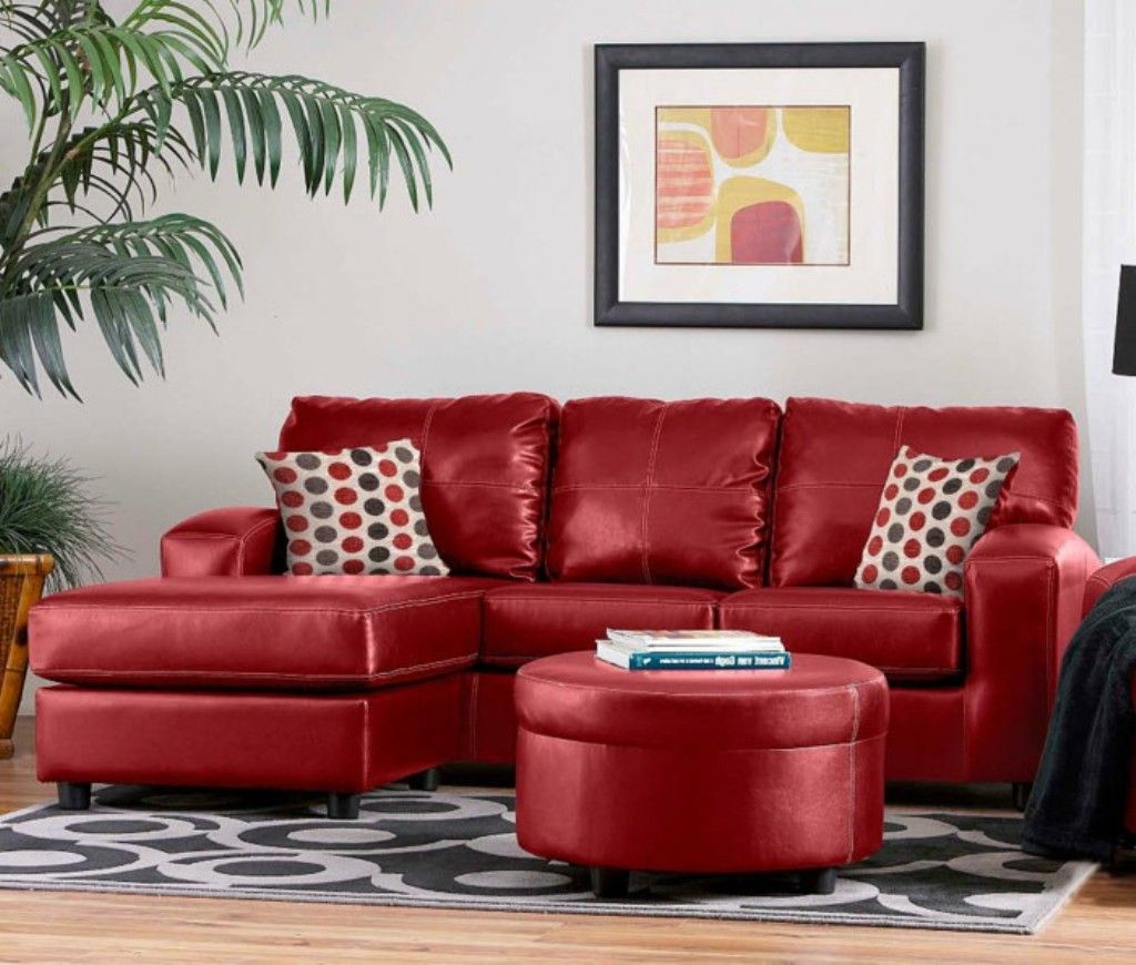 Red Sofa Living Room Ideas Red Sofa Living Room Red Leather